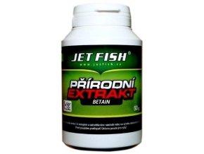 Jet Fish přírodní extrakt Betain 50 g