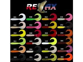 Relax twister VR 3 Standard 6 cm