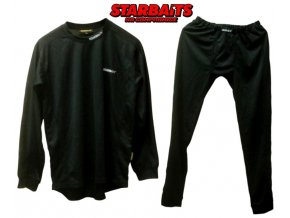 Starbaits termoprádlo Thermal Skin Suit