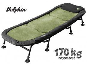 Lehátko Delphin EF8 EasyFlat