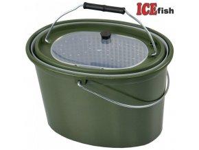 ICE Fish řízkovnice 7 L