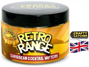 Crafty Catcher boilies Retro Range Wafter 15 mm/150 ml