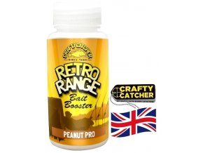 Crafty Catcher booster Retro Range 250 ml