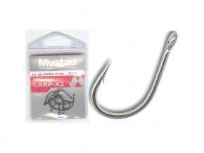 Mustad Háček Ultra Point Carp-X2