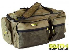 Faith taška Carryall Weekend Bag 70 L