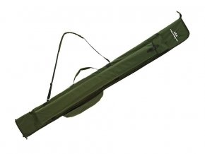 ger pl DAM Fighter Pro Carp Holdall 3x 12ft rods 3 6 m 3510 1