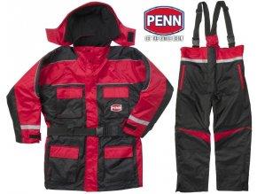 Plovoucí oblek PENN Flotation Suit ISO 12405/6 2pc