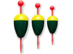 Bubeník kačena pevná barvená KP