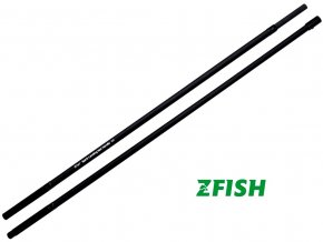 Zfish podběráková tyč Spirit Landing Net Handle 6 ft