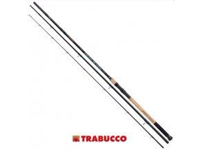 Prut Trabucco Precision RPL Allrounder