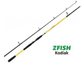 Zfish prut Kodiak 2,40 m/100-250 g