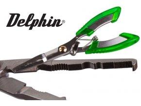 Delphin multifunkční kleště