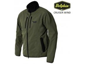 Bunda Delphin Cruiser Wind