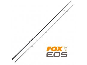 Prut FOX EOS Abbreviated Handle Carp Rods
