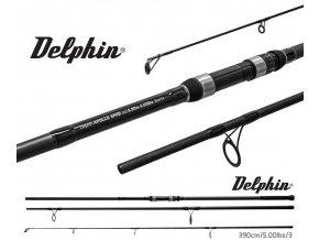 Spodový prut Delphin Apollo Spod