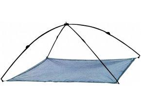 Albastar čeřen 1x1 m