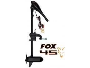 Elektromotor FOX 45lbs 3 Blade Prop