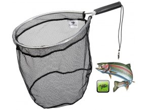 Giants Fishing podběrák Compact Trout Landing Net 50 cm/35x30 cm