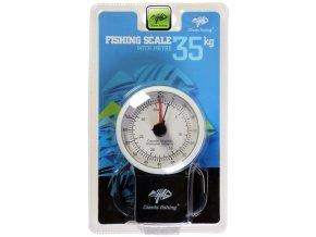 Giants Fishing váha s metrem Fishing Scale 35 kg
