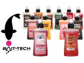 Bait-Tech tekutá esence Liquid 250 ml