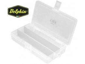 Krabička Delphin TBX One 162-3P - 162 x 86 x 35 mm
