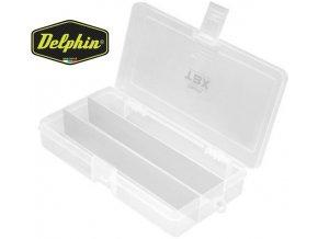Krabička Delphin TBX One 186-3P - 186 x 98 x 35 mm