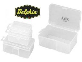 Krabičky Delphin TBX One 90-4X