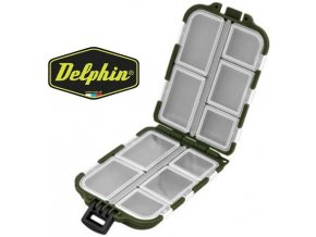 Krabička Delphin TBX One 100-10P - 100 x 65 x 30 mm