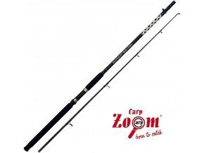 Carp Zoom sumcový prut Entrant Bigfish EBF 240 cm/200-500 g