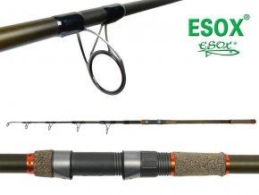 Prut Esox Kochan Catapult Carp 370 cm/95-190 g