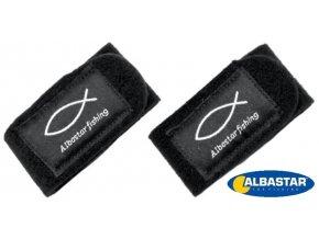 Extra Carp neoprenové pásky na pruty Rod Bands - 2 ks