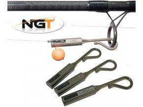 NGT ochranný závěs Hooksafe System - 3 ks