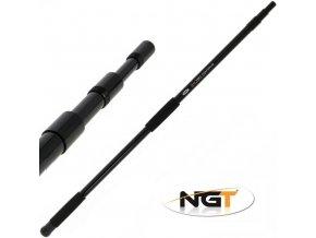 NGT podběráková tyč 3v1 Screw Fix Net Handle 3 m