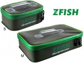 Zfish Waterproof Storage Box S, M