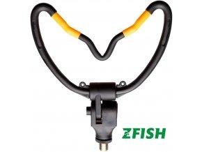 Zfish feeder hrazda Rod Rest