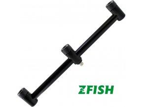 Zfish hrazda Buzzer Bar Black 30 cm