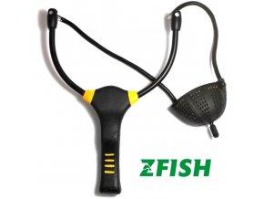 Zfish prak Match & Feeder Catapult