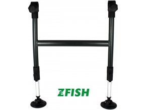 Zfish přídavné nohy k lehátku Double Support Legs