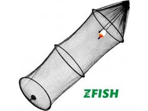 Zfish vezírek Keep Net Small