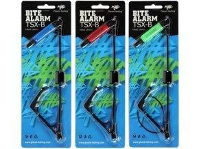 Giants Fishing indikátor záběru svítící TSX-B