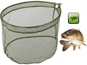 Giants Fishing podběráková hlava Net Head Rubber
