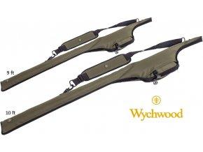 Wychwood pouzdro na pruty Extricator MLT Rod Sleeve