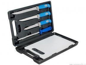 Carp Zoom sada filetovacích nožů De Luxe