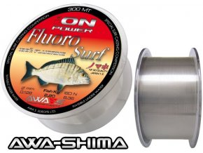 Vlasec Awa-Shima ION POWER Fluoro Surf 300 m