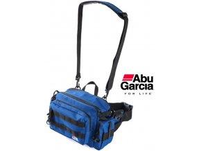Taška na přívlač Abu Garcia Hip Bag Large 2 Royal Navy