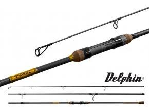 Prut Delphin SYMBOL Carper 360 cm/3,00 lbs