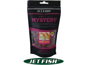 Jet Fish Mystery boilies 20 mm/250 g