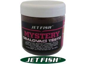 Jet Fish Mystery obalovací těsto 250 g
