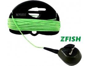 Zfish Back Lead DLX 70 g, 100 g