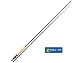 Albastar muškařský prut Black Creek Fly 240, 255, 270 cm